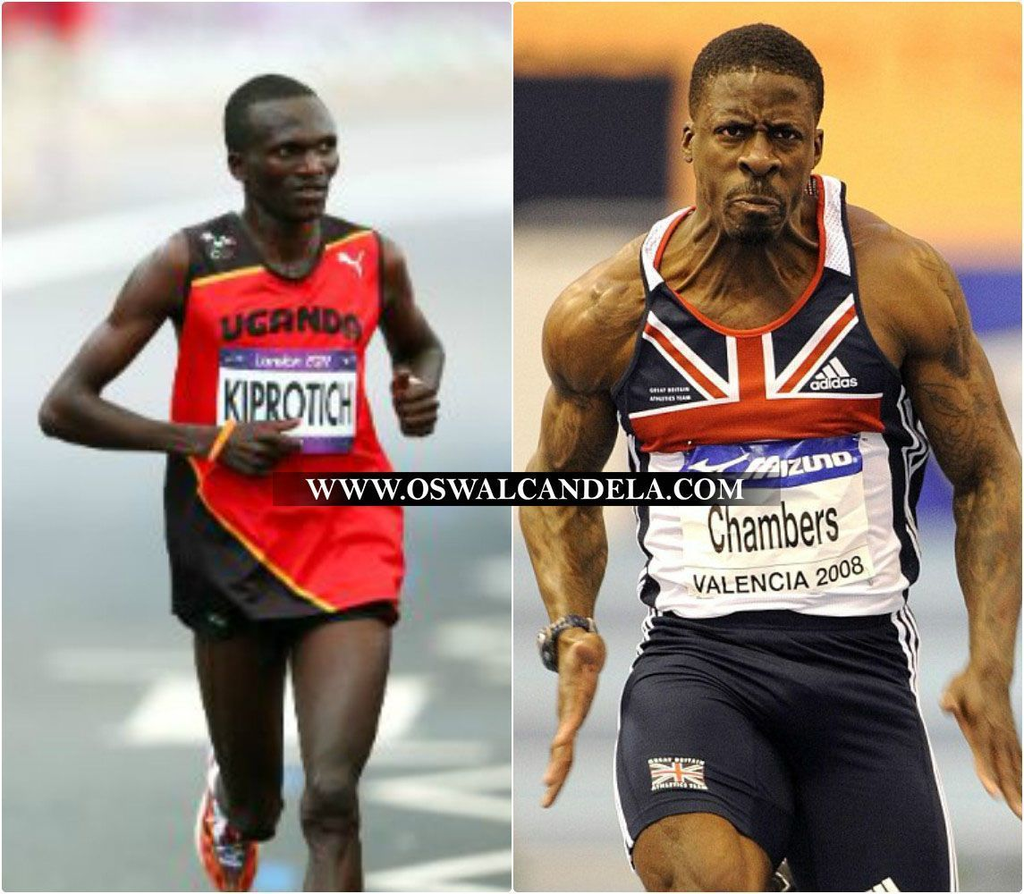 maratoniano vs velocista