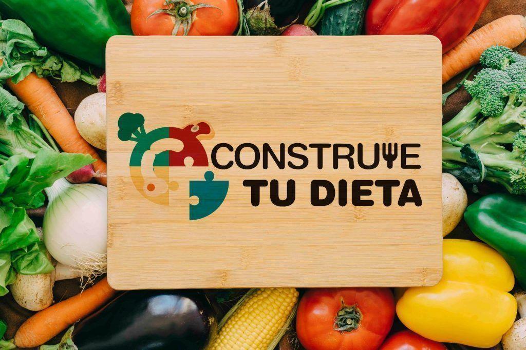 Construye tu dieta