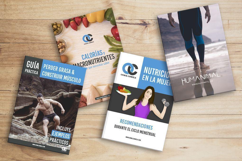 libros-nutrición-entrenamiento